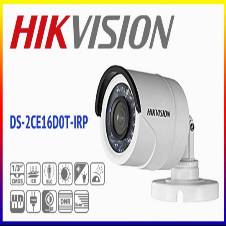 HIKVISION DS-2CE16D0T-IRPF 2MP BULLET CAMERA