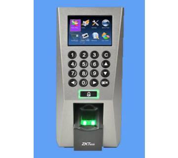 ZKTeco F18 Biometric Fingerprint Device