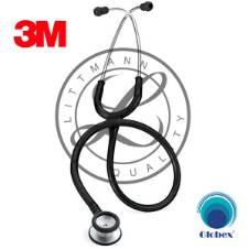 3M LITTMANN ক্লাসিক টু পেডিয়েট্ট্রিক স্টিথোস্কোপ ( ব্ল্যাক )২৮