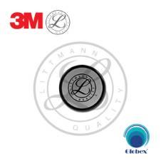 Littmann Diprm & Rim Cardio III  Black
