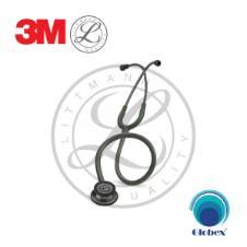 3M Littmann Classic III স্টেথোস্কোপ Olive  ED