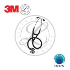 3M LITTMANN CARDIOLOGY IV স্টেথোস্কোপ BLACK