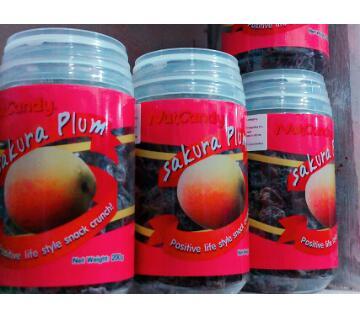 Nut Candy Sakura Plum - 200gm - Thailand