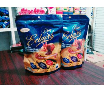 Eclairs chocolate -  170 gm - UAE