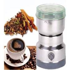 Nima Stainless Steel Electric Spice Grinder