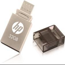 HP 32 GB OTG পেনড্রাইভ USB 3.0
