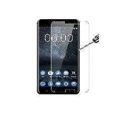 টেমপেয়ার্ড গ্লাস প্রটেক্টর ফর Nokia 6
