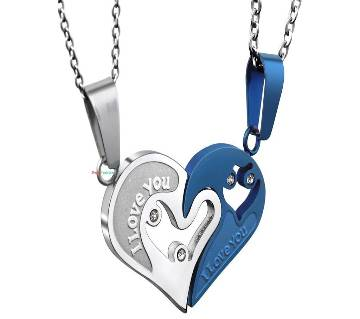 I Love You Capol Pendant