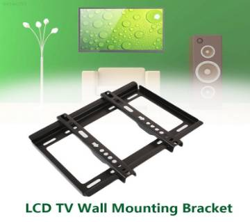 LCD LED PDP Flat Panel TV ওয়াল মাউন্ট ব্র্যাকেট