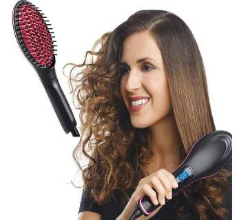 Hair Straight Brush