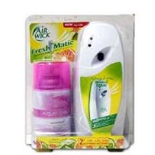 Automatic Air Freshener Sprays