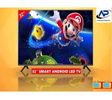 """32"""" স্মার্ট LED টিভি (এন্ড্রোয়েড)"""