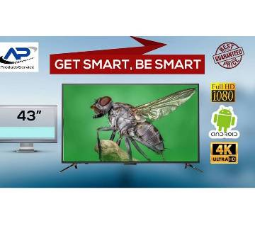ASTON SMART LED TV 43