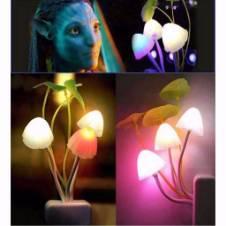 Mashroom LED Light