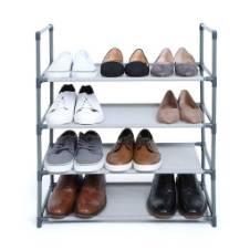 Shoe Rack And Wardrobe