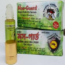 Mos Guard Natural Magic Roll On Serum -  Mosquito repellent