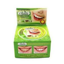 Herbal Clove Toothpaste 10gm - India