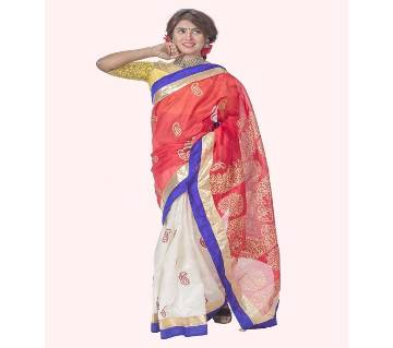 Silk Saree Special Block Boutiques 12 Hat With Blouse