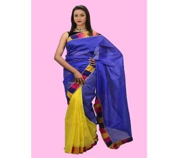 Multicolor Kota Silk Sharee (12 Haat)