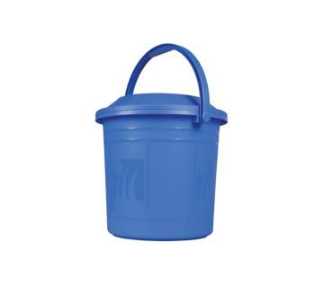 71206 Design Bucket 20L - Blue