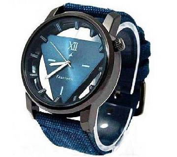 BM115 Analog Watch for Men - Blue