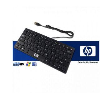 HP INSPIRON BLACK  -laptop keyboard