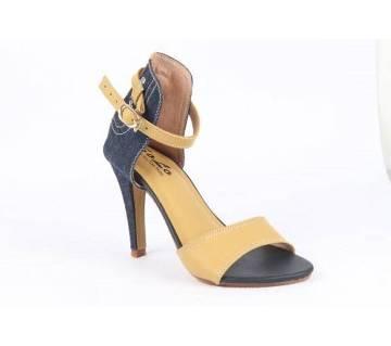 Solo High Heel Women