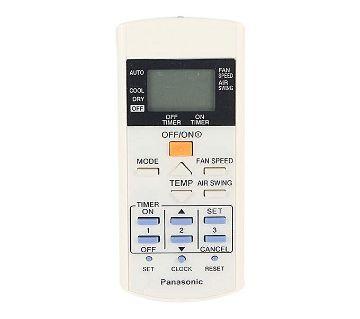 Panasonic AC Remote