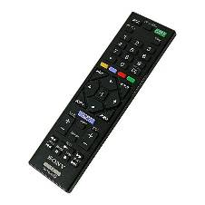 Sony LCD/LED Smart TV Remote - Black