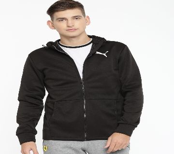 Printed Winter Jacket For Men