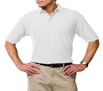 Mens Casual Polo-Shirt