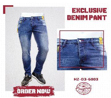 Mens Denim Pant ( HZ-D3-6003 )
