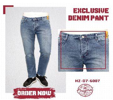Mens Denim Pant( HZ-D7-6007 )