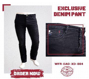 Exclusive Mens Denim Pant ( WFR-EAO-XD-004 )
