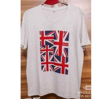 Half sleeve Cotton Polo shirt for men-
