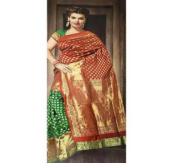Indian Katan Saree