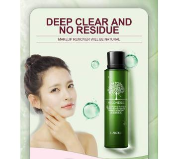 Laikou Mildness Cleansing Water (China)