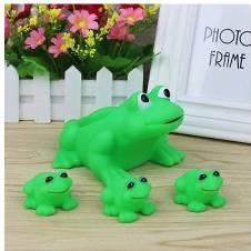 Frog Bath Floating Toys