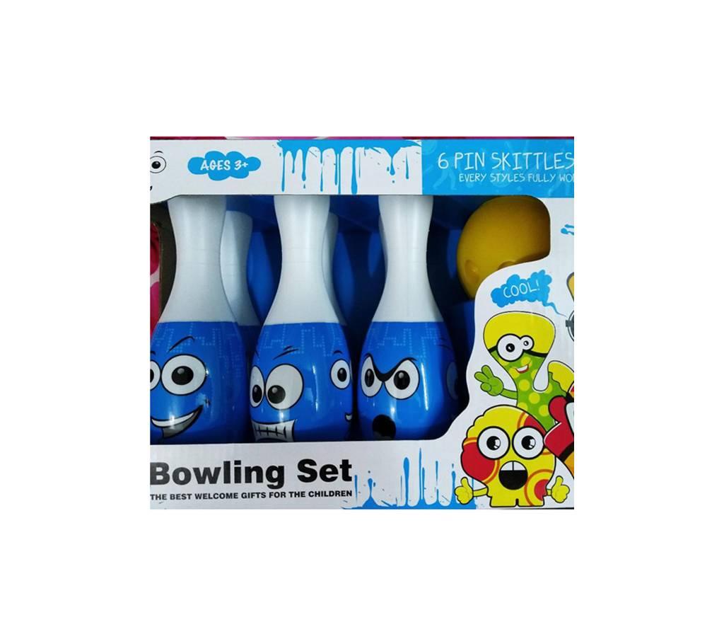 Bowling Set টয় বাংলাদেশ - 798155