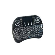 i8-B Wireless Mini Keyboard With Touch Pad