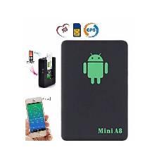 মিনি A8 GPS/GSM/GPRS স্পাই SIM  ট্র্যাকিং ডিভাইস