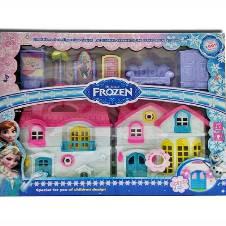 Frozen Dream House টয় ফর কিডস