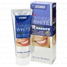 2080 Dental Clinic সাইনিং হোয়াইট টুথ পেস্ট (কোরিয়ান)