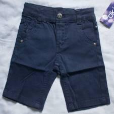 Boys Gabardine Short Pant