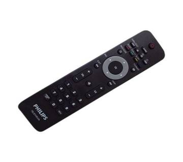 LCD/LED স্মার্ট TV রিমোট কন্ট্রোল ফর PHILIPS - ব্ল্যাক