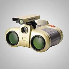 JYW - 1226 Night Scope Binocular - Golden