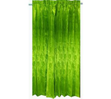 Polyster Curtain- green