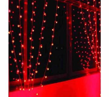 Fairy Lights - Red Color
