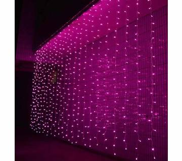 Fairy Lights - Pink Color