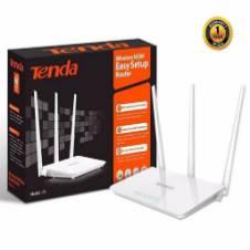 Tenda F3 300Mbps Wi-Fi রাউটার